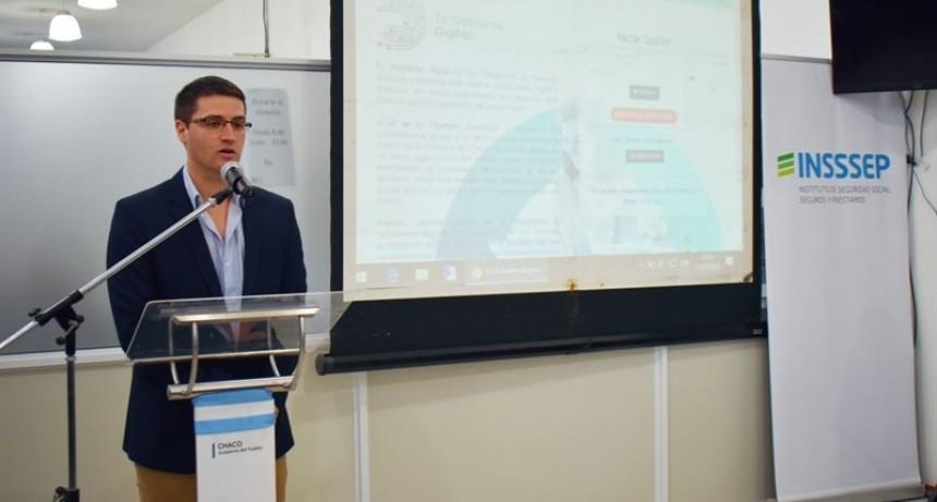 El Directorio del INSSSEP desmintió las denuncias respecto de la nueva resolución por descuentos en las prestaciones