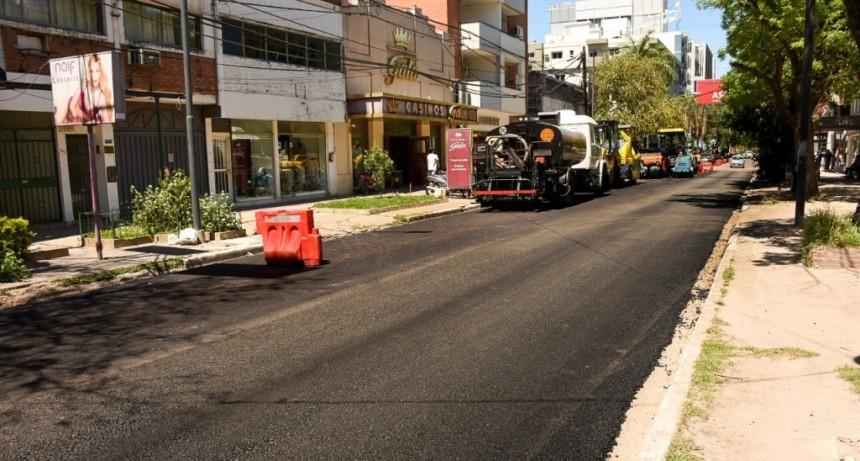 """""""Transformamos calle Güemes para potenciar la ciudad"""""""