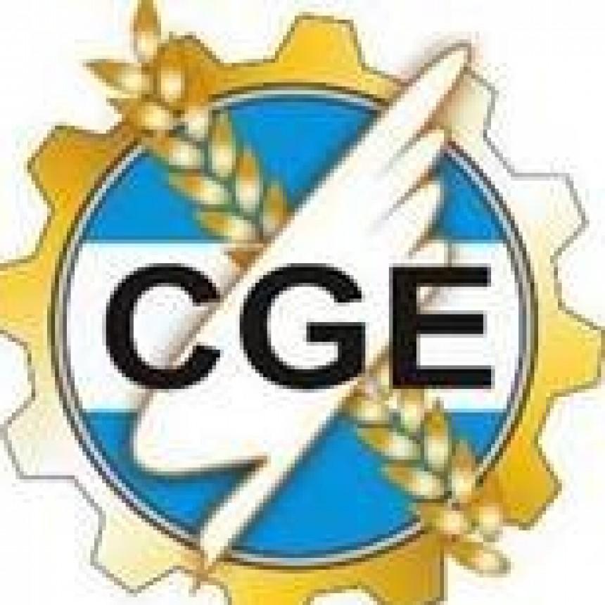 La CGE logró un histórico acuerdo