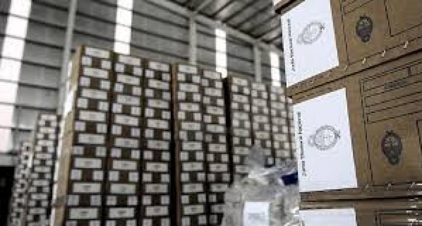 Una medida de la Justicia Electoral podría retrasar el inicio de la votación