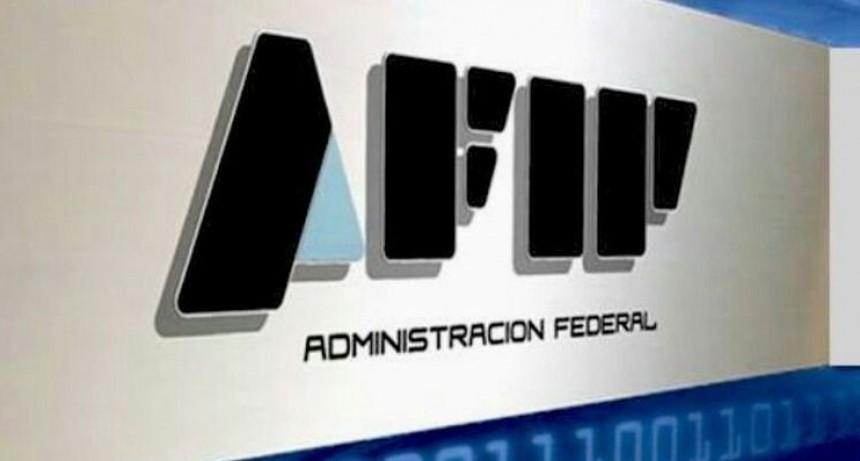 La AFIP reglamentó la devolución del crédito fiscal por eliminación del IVA a canasta básica