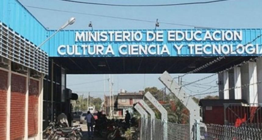 Educación decretó asueto para el 1 de noviembre