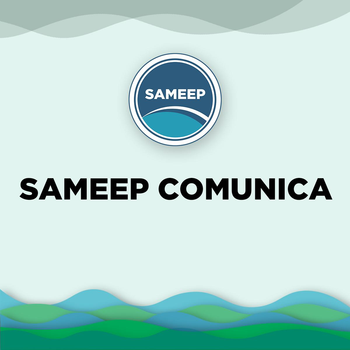 Sameep recuerda a los usuarios que cuenta con un punto de atención comercial dentro de la Terminal de Ómnibus de Resistencia