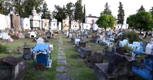 El Municipio informa que los cementerios de Resistencia permanecerán cerrados hasta el 3 de noviembre, no se permitirán visitas