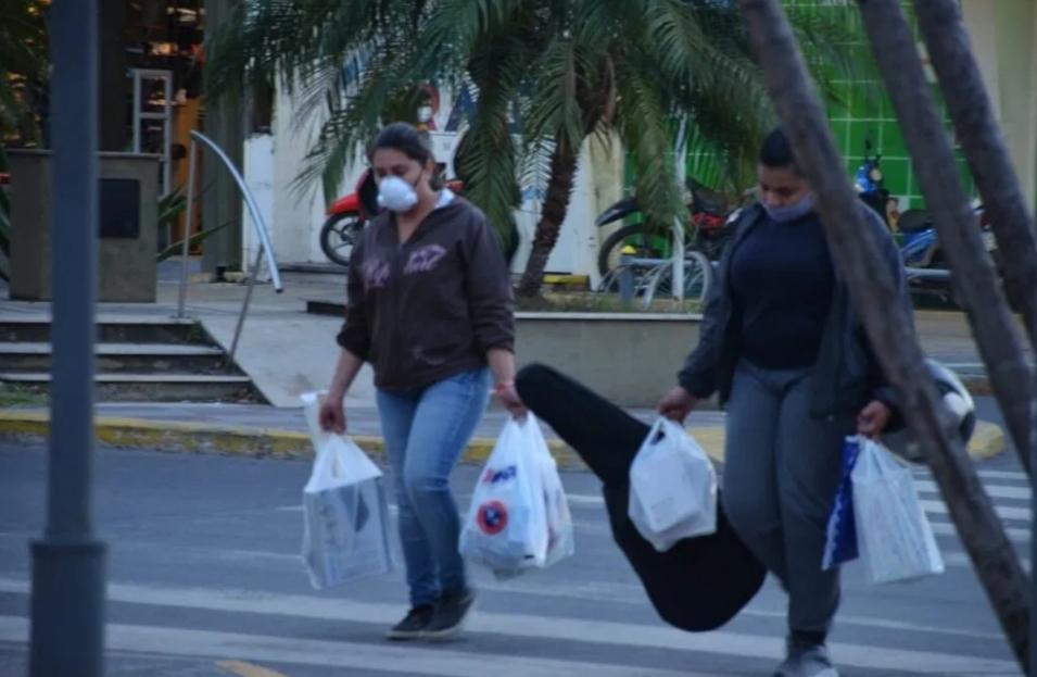 COVID-19: Chaco cierra el viernes con 200 casos nuevos según Nación
