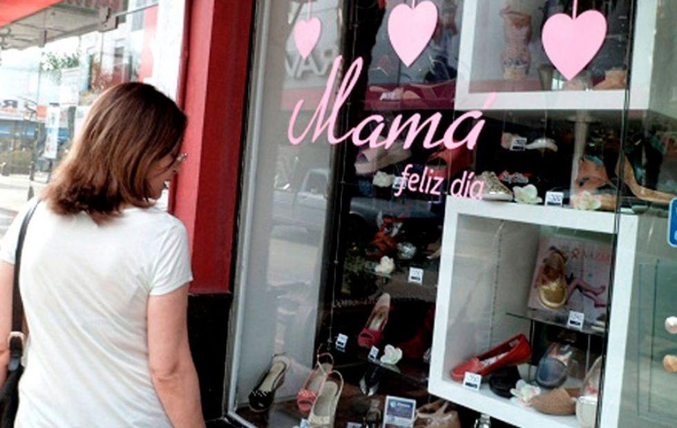Ventas minoristas pymes, como fueron los resultados por el Día de la Madre