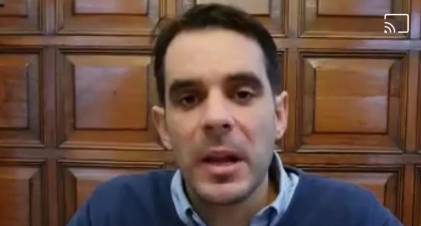 San Nicolás: el intendente Pasaglia intentó arrebatar 128 lotes, en 9 hectáreas