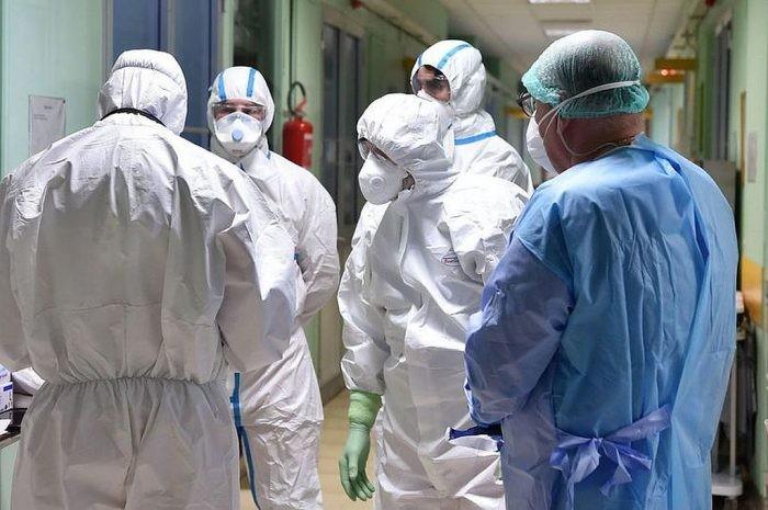Datos oficiales | COVID-19: Nación reportó otros 160 casos positivos y 7 nuevos fallecidos en el Chaco