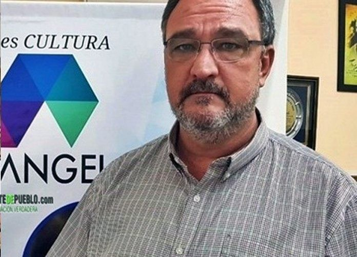 Murió el secretario de Gobierno de Villa Ángela, Boris Baluk