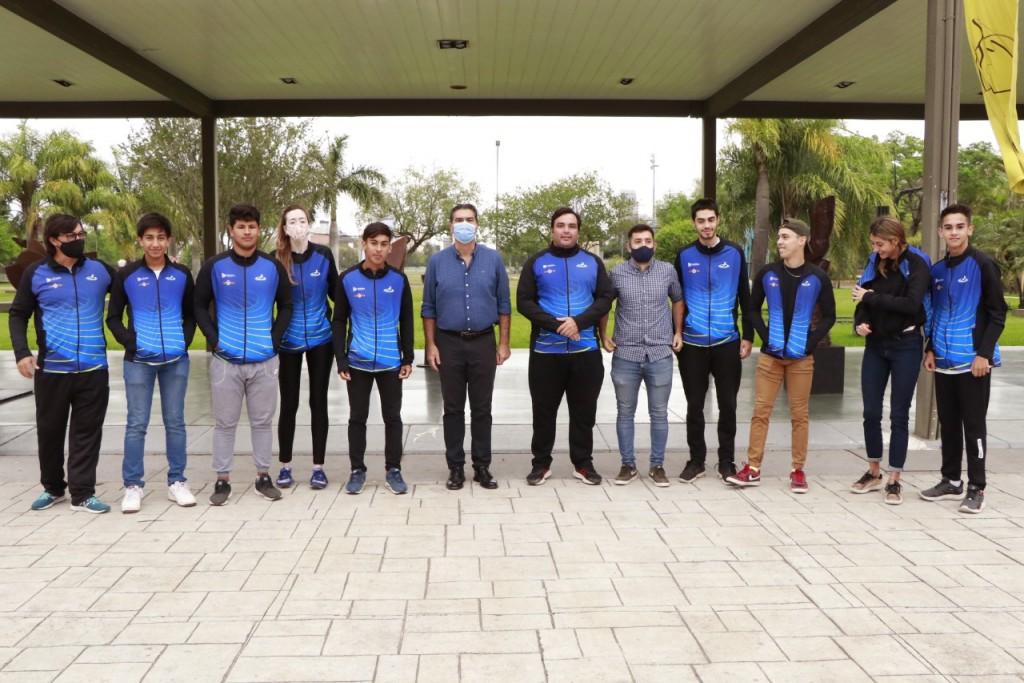 Chaco será sede del 51º campeonato nacional de atletismo U 20 este fin de semana
