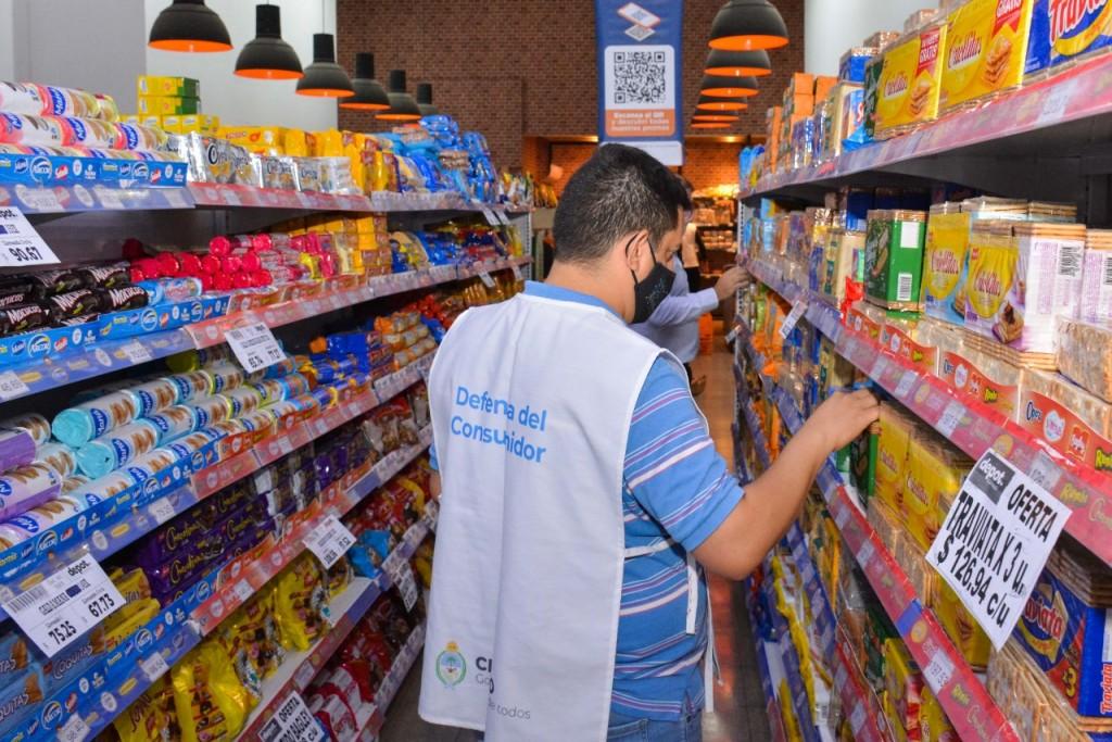 Precios acordados Chaco: destacan nuevo impulso a las Pymes y el cuidado del bolsillo para consumidores
