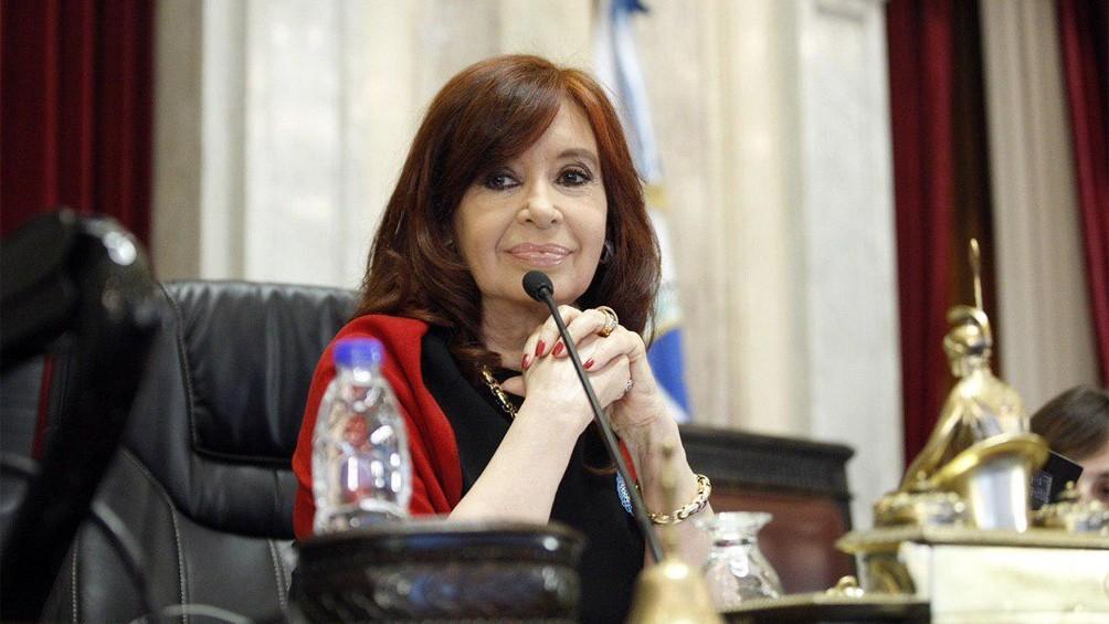 Sobreseyeron a Cristina Kirchner en la causa del Memorándum con Irán