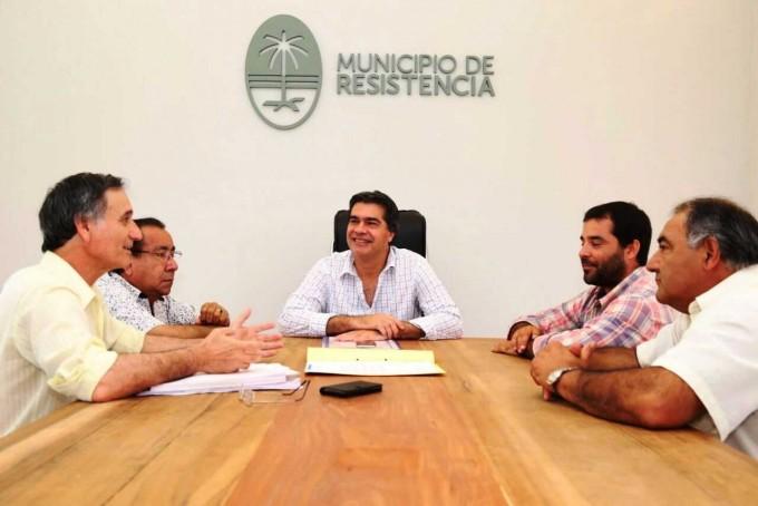 Crédito de la CAF: El municipio suma apoyos para que se destraben los fondos