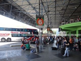 Estación Terminal de Ómnibus: proyecto de Ordenanza para declarar estado de emergencia y prórroga en la concesión