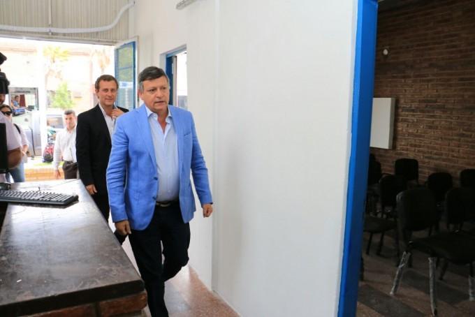PEPPO ACTIVÓ LA UNIDAD EJECUTORA DE PROYECTOS DE VIVIENDAS DEL SISTEMA COOPERATIVO