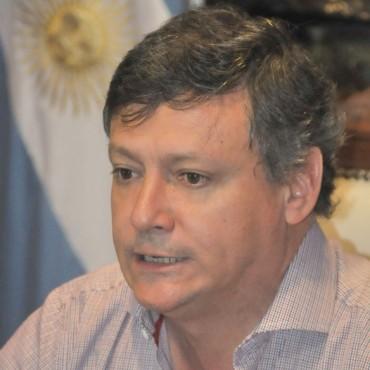 EL GOBIERNO DECLARÓ DUELO EN TODO EL TERRITORIO PROVINCIAL POR EL FALLECIMIENTO DE MARIO BOSCH