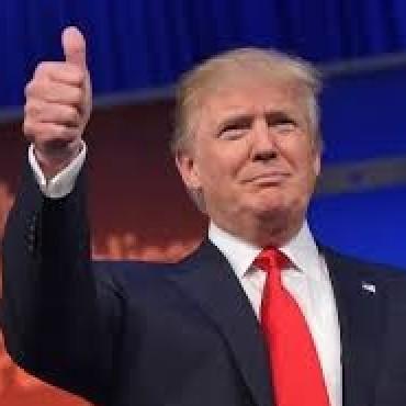 Donald Trump ganó las elecciones y será presidente de los EEUU hasta 2021
