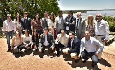 AUTORIDADES DEL LITORAL ESTABLECIERON ACCIONES CONJUNTAS PARA FORTALECER LA ACTIVIDAD TURÍSTICA