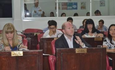 Iniciativa del Concejal Juan Manuel Chapo RESISTENCIA TENDRA SU MUSEO DE HISTORIA