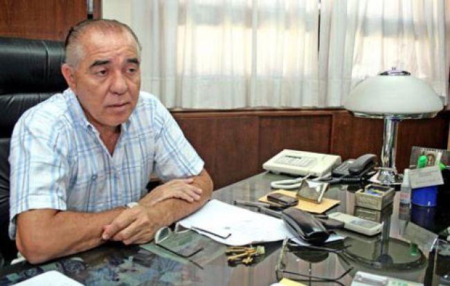 Jorge Canteros, Procurador General de la Provincia del Chaco.
