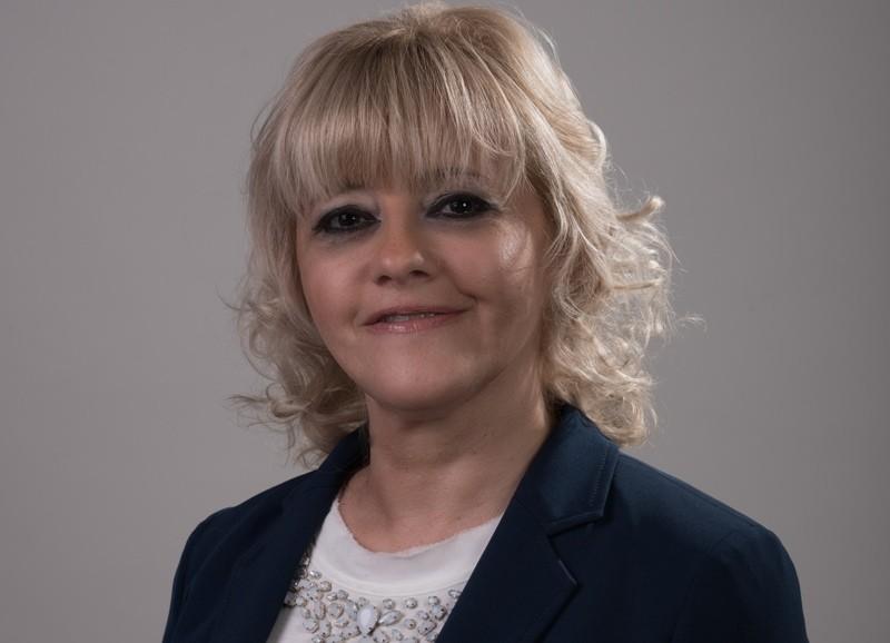 La Legisladora Provincial, María Lilian Fonseca en el Programa Sin Hilos Radio  Argentina 89.3