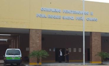 Sáenz Peña: al Subcomisario Monteros se lo separo momentáneamente para investigar irregularidades, no se constataron aprietes como denunciaron los internos