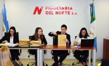FIDUCIARIA DEL NORTE LOGRÓ AHORROS POR MÁS DE 49 MILLONES DE PESOS EN COMPRAS PARA ABASTECER AL SISTEMA SANITARIO