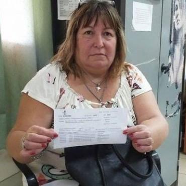 Afiliada del Insssep reclama pago del seguro de vida de su esposo desde hace dos años