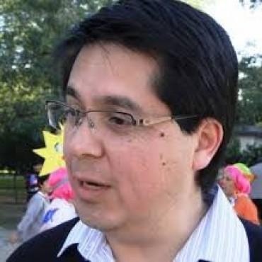 Christian Dellera, director del CUCAI Chaco.