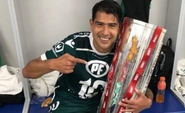 El charatense Enzo Gutierrez goleador de la final de la Copa Chile y campeón con Wanderers