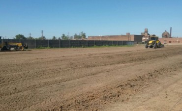 Polémica en Villa Angela por el gasto que demandará la construcción del corsódromo