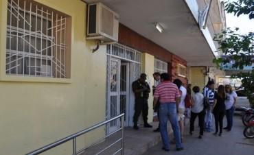 Gendarmería Nacional allanó la oficina y el domicilio del Defensor Oficial Nº2 de Sáenz Peña