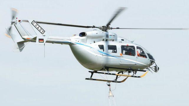 Angustioso vuelo en helicóptero de Macri y su familia a Chapadmalal