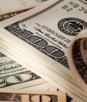 El dólar, en caída libre: cedió por tercer día consecutivo