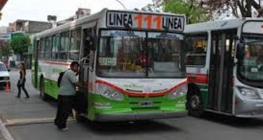 DESDE ESTE VIERNES RIGE LA NUEVA TARIFA PARA EL BOLETO DE TRANSPORTE INTERURBANO