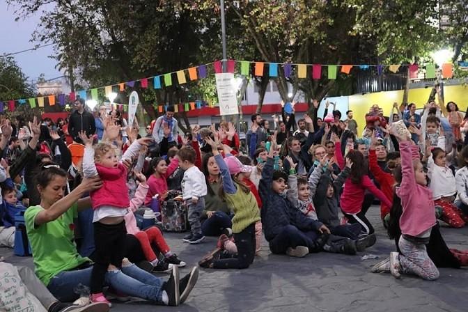 """Se reprogramaron las actividades del Festival """"Historias de Plazas, Resistencia ciudad creativa"""""""