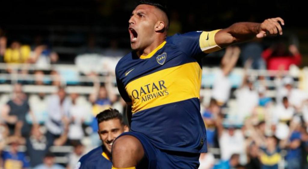 Boca le ganó bien a Unión y es líder de la Super Liga