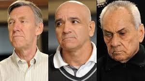 Caso Próvolo: condenaron a 45 y 42 años de prisión a los curas Corbacho y Corradi
