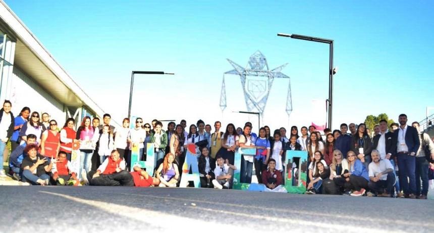 Chaco se destacó en la feria Nacional de Innovación Educativa