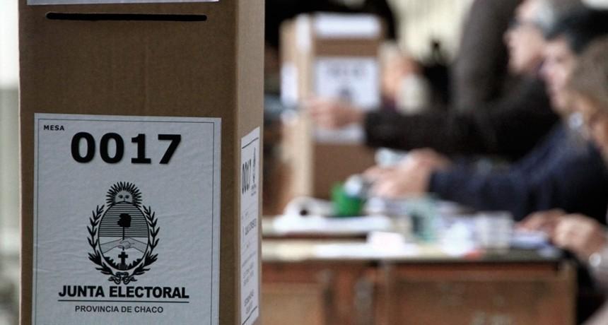 Estarán habilitados para votar en las próximas elecciones comunales más de 420 mil electores
