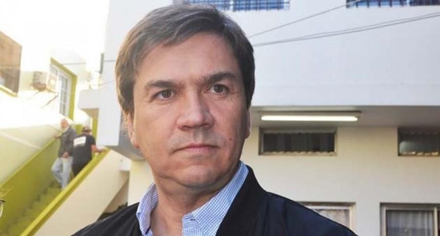 """Leandro Zdero: """"Tenemos que cuidar la voluntad popular, nos vaya mal o bien"""""""