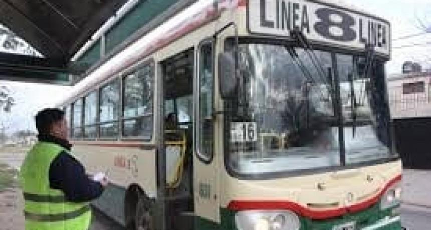 Desde la UTA informaron hace instantes que se levantó el paro de Transporte previsto para las 14
