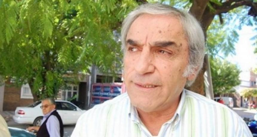 Raúl Abraham: