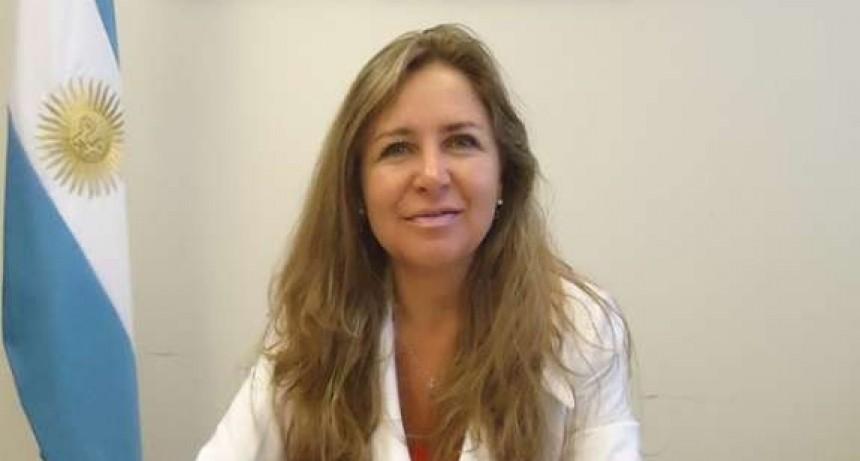 Zunilda Niremperger dio los argumentos para rechazar el pedido de detención a Jacinto Sampayo