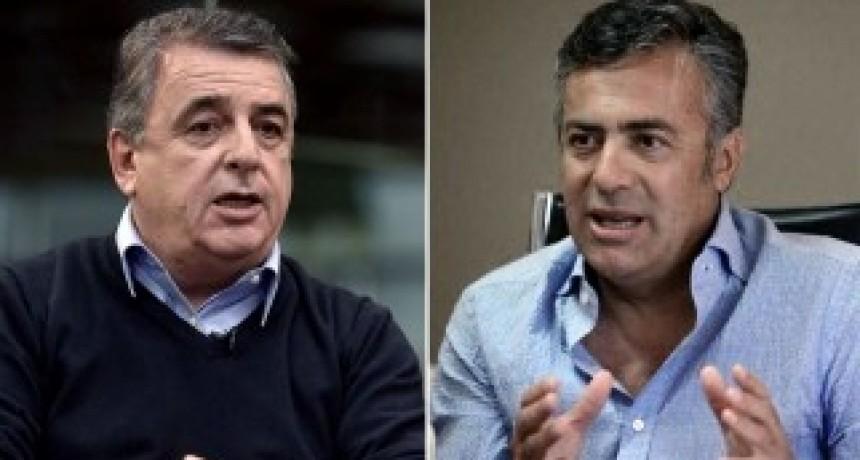 Cornejo cuestiona la continuidad de Negri al frente del bloque radical y hay riesgo de ruptura