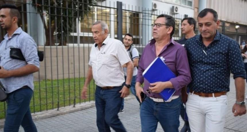 Continúa la conciliación obligatoria y no habrá paros en el Municipio de Resistencia esta semana