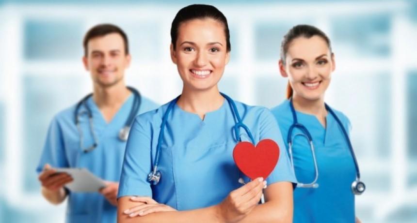 Hoy se celebra el día de las Enfermeras y Enfermeros en Argentina