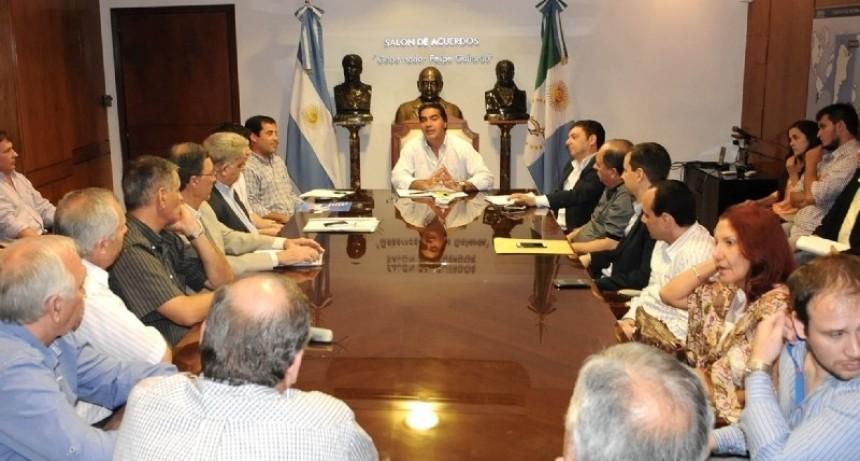 La FECHACO mantendrá reuniones con Capitanich en relación a diferentes problemáticas que padece el sector