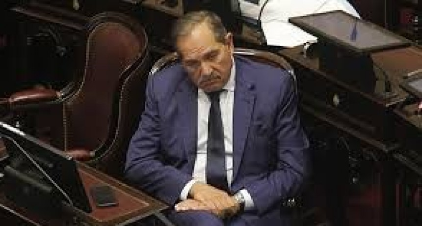 El senador José Alperovich tomó licencia en el marco de la denuncia por abuso en su contra