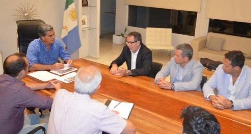 Jorge Capitanich quiere expandir el uso de GNC en la provincia